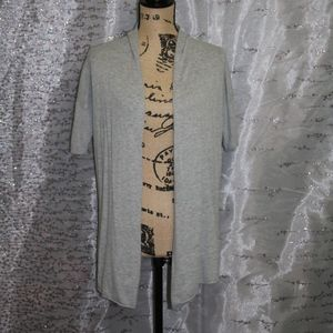 Women's Grey Coverup